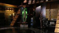 Asgard Regeneration pod