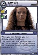 Kendra (Child of Jebanna)