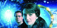 Stargate SG-1: Excision