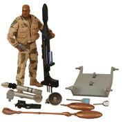 AF 19 Desert Combat Teal'c