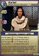 Ka'lel (High Council Member)