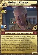 Robert Kinsey (Goa'uld Infiltrator)