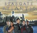 Stargate Atlantis: A felemelkedés