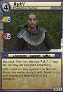 Ryk'l (Freedom Fighter)