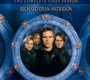 Stargate SG-1: The Complete First Season