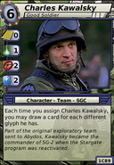Charles Kawalsky (Good Soldier)