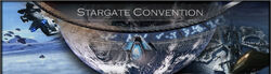 Stargate Convention preview