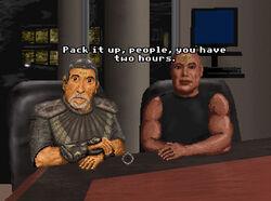 Stargate Adventure screenshot1