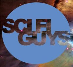 The Sci Fi Guys preview