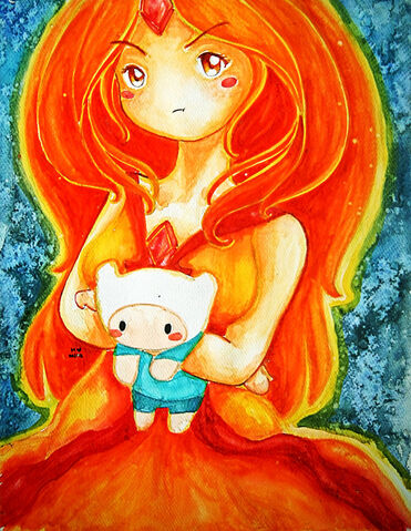 File:Flame princess by dollicandy-d56thlf.jpg