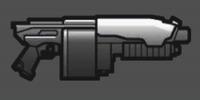 Union Shotgun