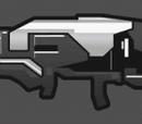 M.A.W. Rocket Launcher