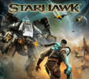 Starhawk Original Soundtrack