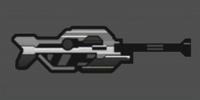 LR-3 Railgun