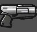 Galloway Revolver