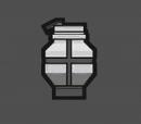 Tetranite Grenade