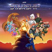 Starship (Original Soundtrack)