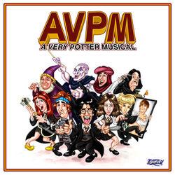 AVPM poster