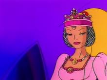 Princess of Avalon