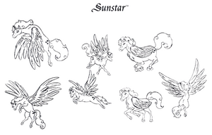 Sunstar sg