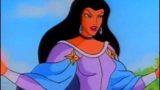 Princesse Starla et les Joyaux Magiques - épisode 11 - Le joyau rêve