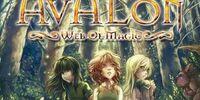 Avalon: Web of Magic