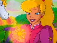 Sun Stone Gwen Sunstar