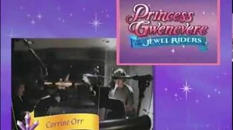 Princess Gwenevere and the Jewel Riders - Recording Session & Final Film - Revenge of the Dark Stone