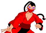 Ninjakale