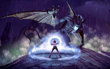 Avalon dragon