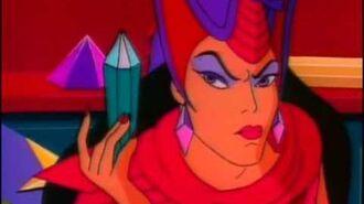 Princesse Starla et les Joyaux Magiques - épisode 12 - La revanche du joyau de la nuit