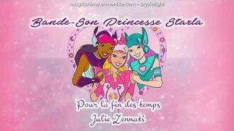 Princesse Starla - Pour la fin des temps