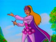 Evil Gwen