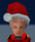 Holiday Hat