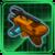 Rare Heavy Pistol