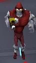 Brute red