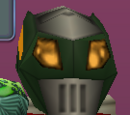 Rocketeer Helm