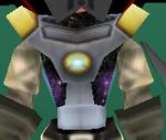 The Arbiter's vest (eng)