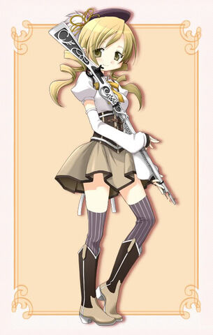 File:Mami Tomoe Original Design.jpg