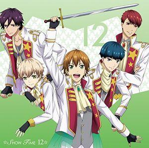 Stamu Musical Song Series SHOW TIME 12 team Otori