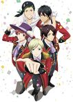 OVA Project Celebration - Team Hiragi