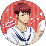 Sailor ver. (Badge) (4)