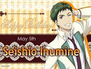 Inumine-Birthday