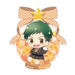 Purisshu Star-Myu Present Balloon ver. (8)