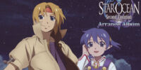 Star Ocean: Second Evolution Arrange Album