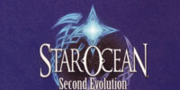 Star Ocean: Second Evolution Original Soundtrack