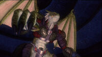 SO4 - Dragon Newt