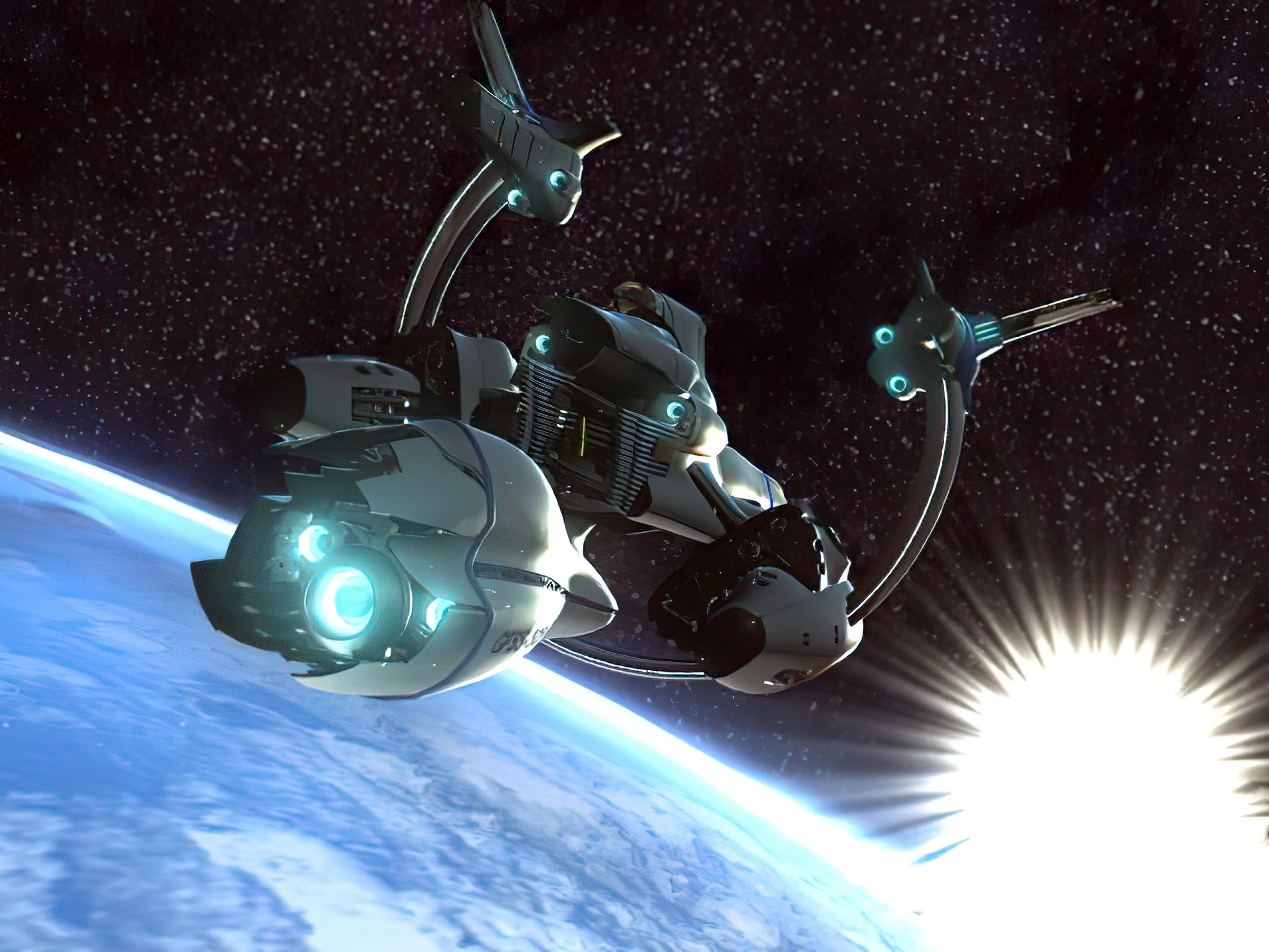 File:Federation Ship.jpg