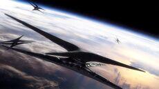 TSC-Ship-Orbit