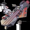 Prometheus class destroyer